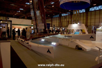 Catamarano Airbus