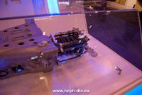 Cambio sequenziale - Componentistica ottenuta mediante macchine utensili a controllo numerico