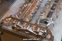 Componentistica meccanica - CNC