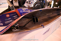 Prototipo bici da record - Airon1
