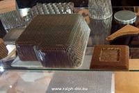 Schiume e Honeycomb