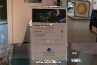 Platinum thin film sensors