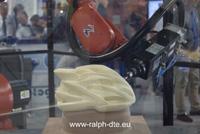Prototipazione casco MTB