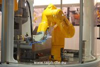Automazione Robotica Intelligenza artificiale