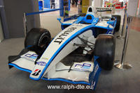 Dallara Renault GP2