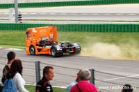 Staccata al limite - Truck Racing Championship