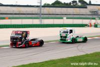 Truck Racing Championship - Lotta per il podio