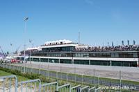 Fia Truck Racing Championship - Misano World Circuit