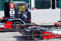 Truck Racing Championship - Sorpassi motrici camion