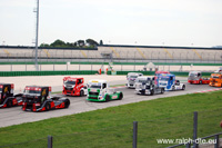 Truck Racing championship - Partenza lanciata