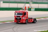 Derapata Truck Racing Man
