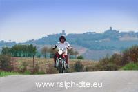 Honda CB 350 Four - 40 anni e non sentirli