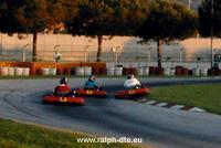 Raffaele Berardi - Karting