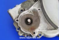 Carter motore - Ossido d'alluminio