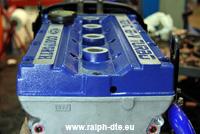 Coperchio punterie motore Ford Escort RS Cosworth
