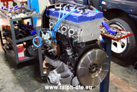 Motore semicompleto Ford Escort RS Cosworth