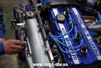 Sensori motore Ford Escort RS Cosworth