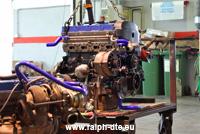 Motore semi completo Ford Escort RS Cosworth