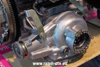 Differenziale autobloccante Ford Escort RS Cosworth