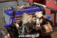 Turbocompressore Twin Scroll