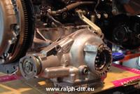Differenziale anteriore autobloccante Ford Escort RS Cosworth