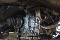 Differenziale posteriore autobloccante Ford Escort RS Cosworth