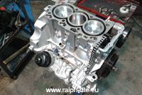 Motore Smart 3 cilindri