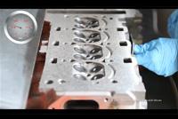 Rettifica sedi valvole motore a combustione interna