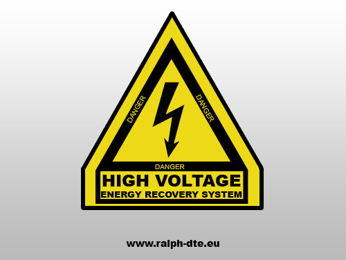 E.R.S. - Energy Recovery System
