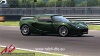 Assetto Corsa Technology Preview - Lotus Elise SC