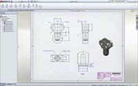 CAD 2D - Example