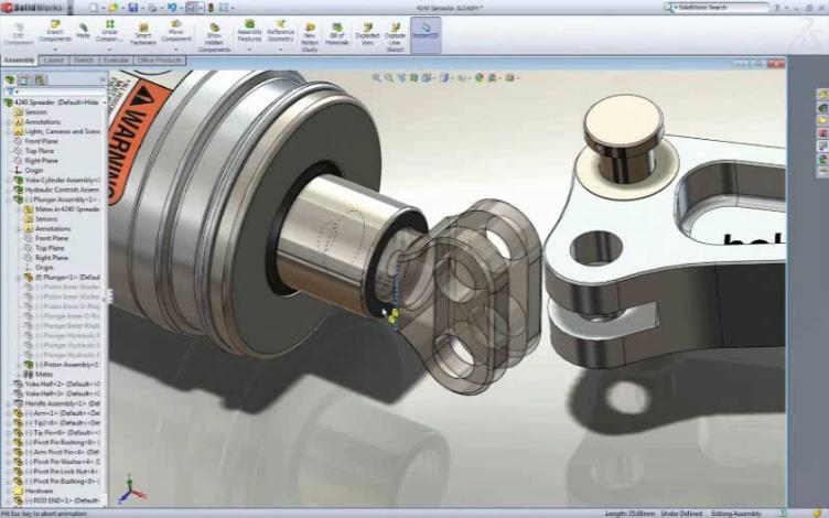 Tecnologia computer aided la progettazione ralph dte for Disegno 3d free