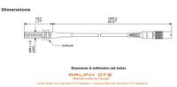 Sensore velocità ruote - Telemetria