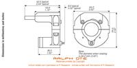 Sensore di torsione - Telemetria